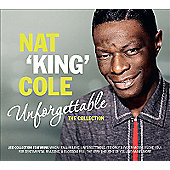 Nat King Cole - Unforgettable The Collection (2CD)