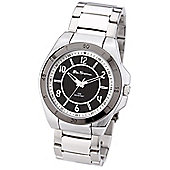 Ben Sherman Mens Stainless Steel Watch - R459