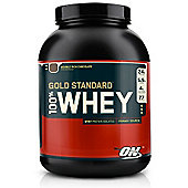 Optimum Nutrition 100% Whey Protein 2.27kg - Double Rich Chocolate