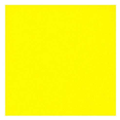 Canson Superior Crepe Paper 50cm x 250cm Lemon Yellow