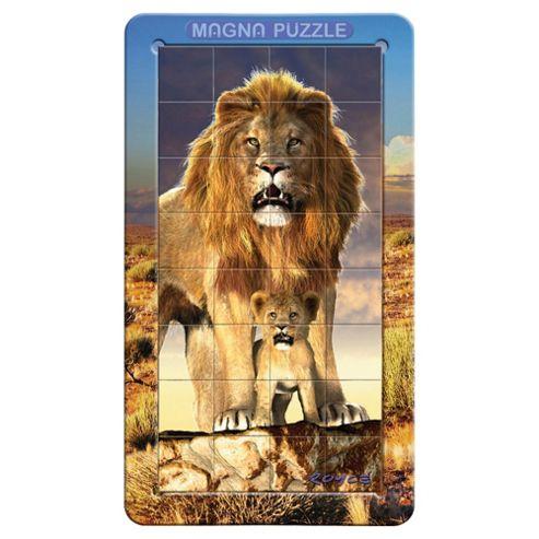 Magna Puzzle Magna Puzzle