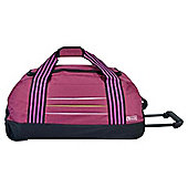 Revelation by Antler Freerunner 2-Wheel Holdall, Pink Medium