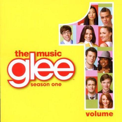 Glee Ost