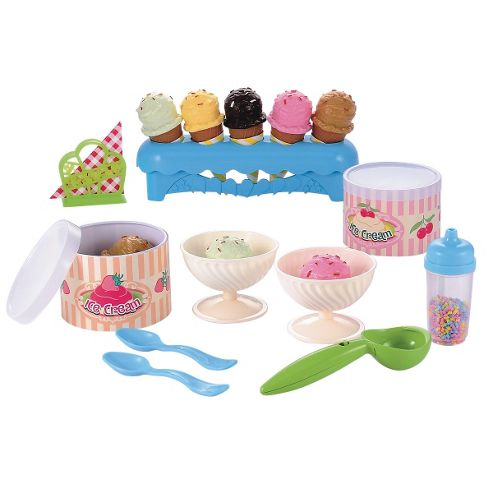 ELC Ice Cream Set