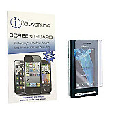 S-Protect LCD Screen Protector & Micro Fibre Cleaning Cloth - LG KE850 Prada