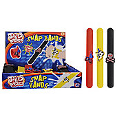 Snap Bands