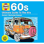 Haynes: Ultimate Guide To The 60S (2Cd)