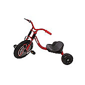 Scream Nitro Trike-red
