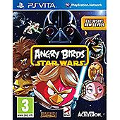 Angry Birds Star Wars - PSVita