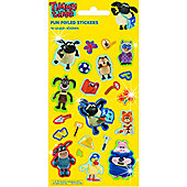 Stickers Timmy Time Sticker Sheet (each)