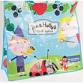 Ben & Holly Reusable Shopper Bag