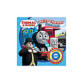 Thomas & Friends Noisy Sound Book