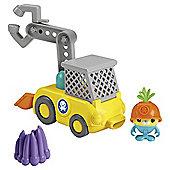 Fisher-Price Octonauts Repair Vehicle Claw