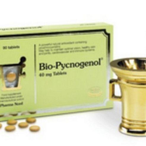 Bio Pycnogenol 40mg