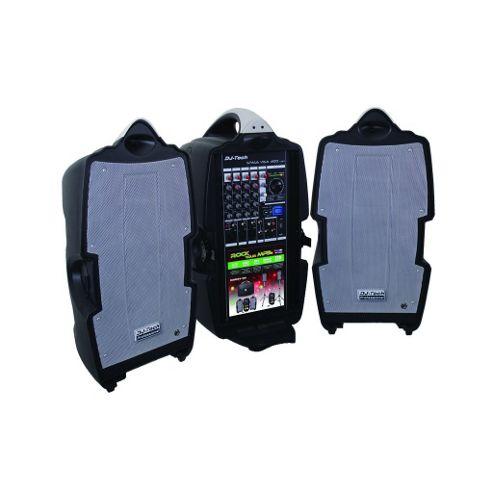 dj Tech Mouse dj Tech 320 Watt Portable pa