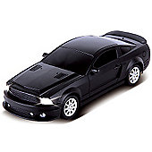 Power Racers 1:20 Black Remote Control Car