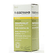 Tisserand Aromatherapy Grapefruit 9ml Oil