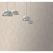 Muriva 3D Texture Wallpaper - Taupe