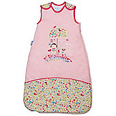 Grobag Bunny & Brolly 1 Tog Sleeping Bags (18-36 Months)