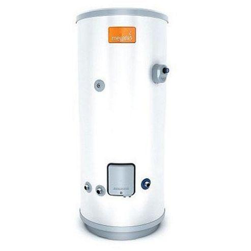 Heatrae Sadia Megaflo Eco 70I Unvented Indirect Stainless Steel Hot Water Cylinder 70 Litres