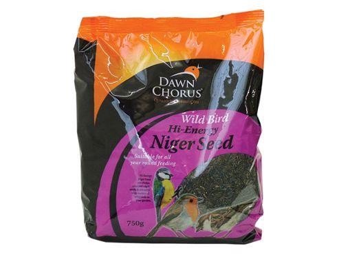 Dawn Chorus 50993 Niger Seed 750G
