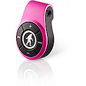 Outdoor Tech Adapt 3.5mm Bluetooth Converter Pink