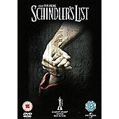 Schindler'S List (DVD)