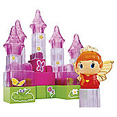 Mega Bloks Lil' Princess Sparkling Tower
