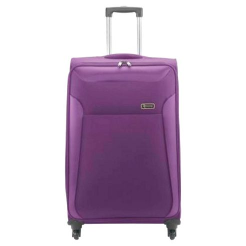 Revelation by Antler Nexus 4-Wheel Suitcase, Purple Large