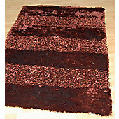 Origin Red Opus Chocolate Rug - 170cm x 120cm
