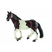 Horses - Paint Horse Mare Figurine - 5' - Bullyland