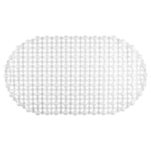 buy tesco basics bath mat from our bath mats range tesco. Black Bedroom Furniture Sets. Home Design Ideas