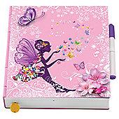 Flutterbye Surprise Butterfly Secret Diary