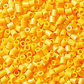 Hama Beads 1,000 - Yellow