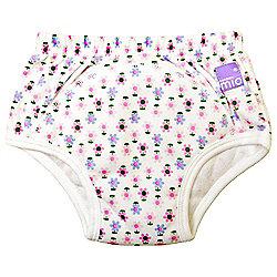 Bambino Mio Training Pants 2-3 years (Flower Print)