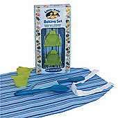 Little Pals - Cooking Set - Blue
