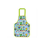 Childs PVC Robot Apron