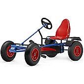 Extra AF Go Kart - Blue