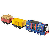 Thomas and Friends Trackmaster Timothy engine