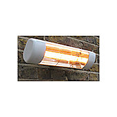 Victory Lighting Single Heater - White