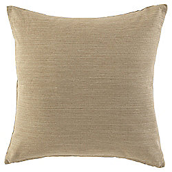 Beautiful Basic Cushion, Taupe