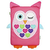 My Doodles Owl 10Inch Tablet Case