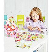 ELC Fairy 42 Piece Puzzle