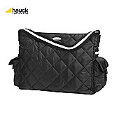 Hauck Gino Changing Bag, Black