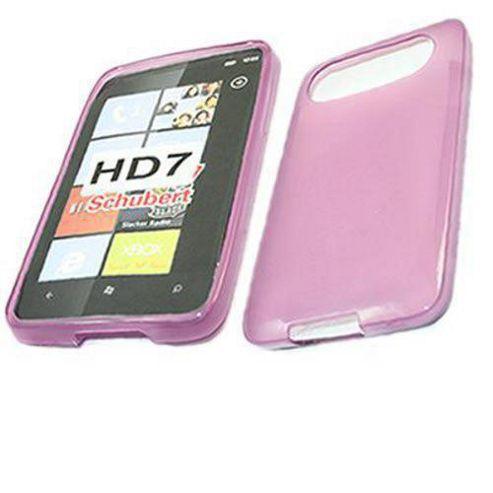 iTALKonline ProGel Skin Case Purple