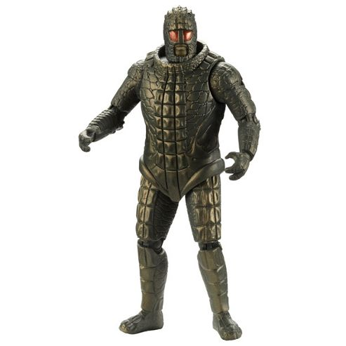 Doctor Who Action Figure - Ice Warrior