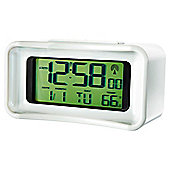 Acctim Taurus Radio Controlled Digital Alarm Clock