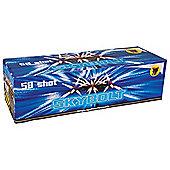 Skybolt 58 Shot Fireworks