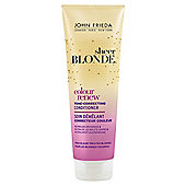 John Frieda  Sheer Blonde Colour Renew Tone-Correcting Conditioner 250ml