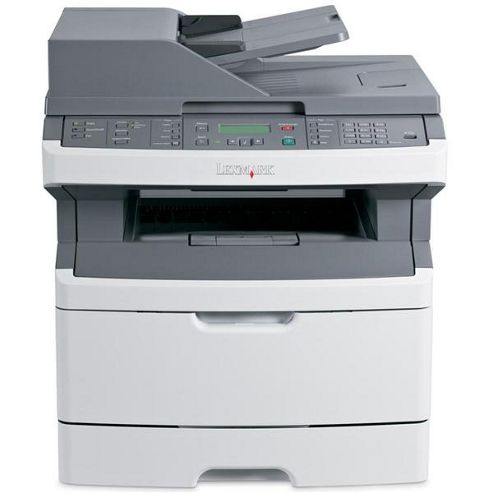 Lexmark X363DN A4 Mono Multifunctional Laser Printer